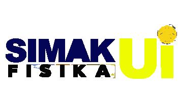 Course Image FISIKA SIMAK UI
